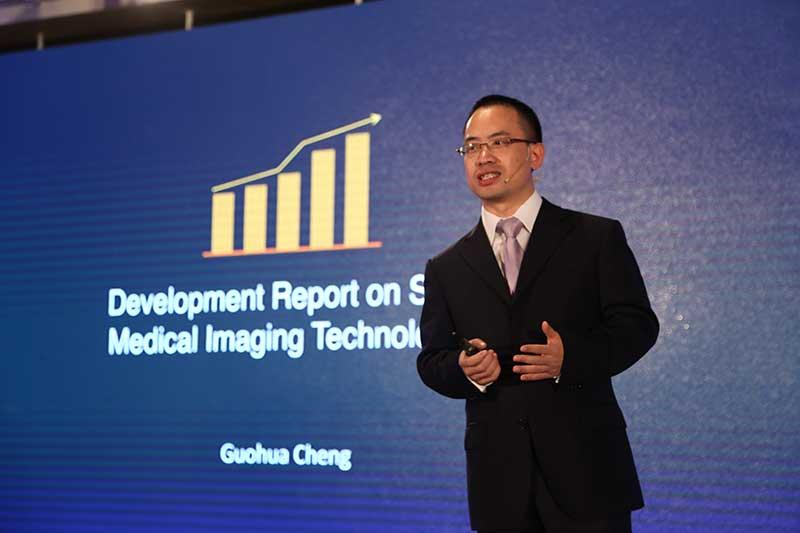 智慧医学影像的科技发展报告——程国华